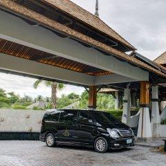 Отель Layana Resort And Spa Ланта городской автобус