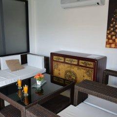Отель Miracle House комната для гостей