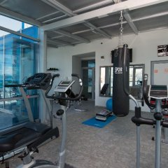 Отель Regatta Palace - All Inclusive Light фитнесс-зал фото 3