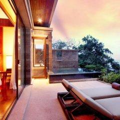 Отель Paresa Resort Phuket 5* Люкс с различными типами кроватей фото 3
