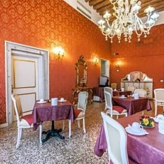 Отель Locanda Barbarigo фото 2