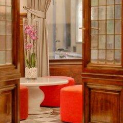 Отель NH Collection Firenze Porta Rossa Италия, Флоренция - отзывы, цены и фото номеров - забронировать отель NH Collection Firenze Porta Rossa онлайн сауна