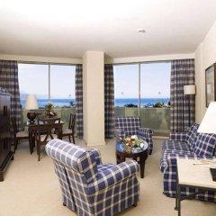 Отель Queen's Park Turkiz Kemer - All Inclusive комната для гостей