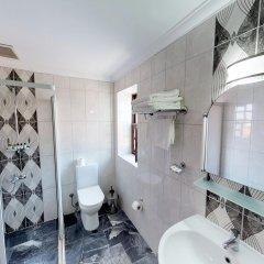 Urcu Турция, Анталья - отзывы, цены и фото номеров - забронировать отель Urcu онлайн ванная