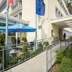 Отель Familienhotel Citylight Berlin Германия, Берлин - отзывы, цены и фото номеров - забронировать отель Familienhotel Citylight Berlin онлайн фото 6