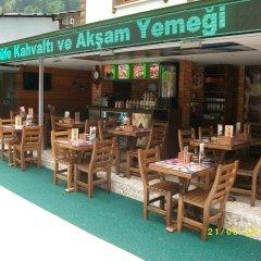 Yaylaci Hotel Турция, Чамлыхемшин - отзывы, цены и фото номеров - забронировать отель Yaylaci Hotel онлайн питание фото 2