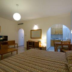 Kefalos - Damon Hotel Apartments Пафос