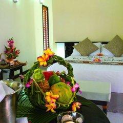 Отель Fiji Hideaway Resort and Spa в номере фото 2