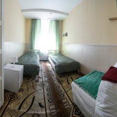 Гостиница Pushkin Loft комната для гостей фото 2