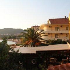Mali Hotel Porat балкон