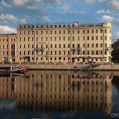 Гостиница Астерия в Санкт-Петербурге - забронировать гостиницу Астерия, цены и фото номеров Санкт-Петербург фото 2