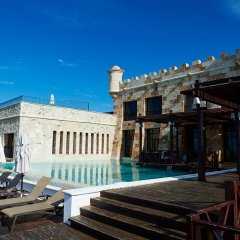 Sanctuary Cap Cana-All Inclusive Adults Only by Playa Hotel & Resorts бассейн фото 3
