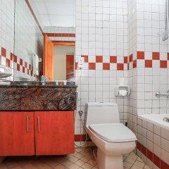 Отель Kennedy Towers - Dream Tower ванная