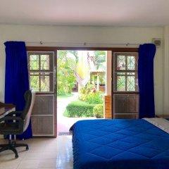 Отель Falang Paradise удобства в номере