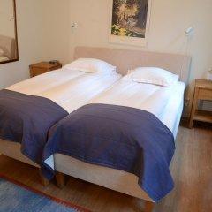 Отель Vanilla Швеция, Гётеборг - отзывы, цены и фото номеров - забронировать отель Vanilla онлайн комната для гостей фото 5