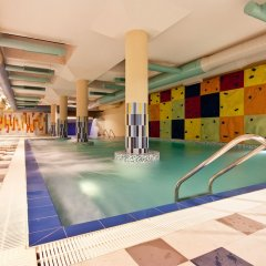 Отель SG Astera Bansko Hotel & Spa Болгария, Банско - 1 отзыв об отеле, цены и фото номеров - забронировать отель SG Astera Bansko Hotel & Spa онлайн детские мероприятия