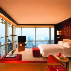 Отель Grand Hyatt Shanghai детские мероприятия