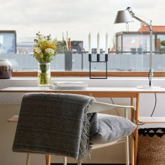 Отель Charlottehaven Копенгаген фото 21