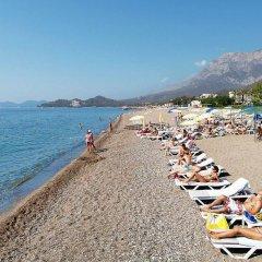 Отель Sherwood Greenwood Resort – All Inclusive пляж