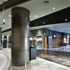 Отель Crowne Plaza Barcelona - Fira Center интерьер отеля фото 3