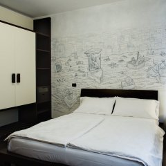 Hotel Asterix Больцано комната для гостей фото 4