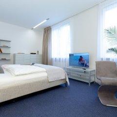 Апартаменты Vilnius Apartments & Suites Gedimino Ave Вильнюс комната для гостей фото 2