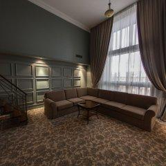 Гостиница Разумовский комната для гостей фото 3