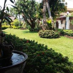 Отель Baan ViewBor Pool Villa фото 17