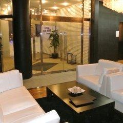 Hakuba Echo Hotel Хакуба интерьер отеля