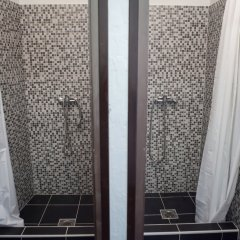 Casa de la Musica Hostel ванная