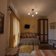 Отель Chorostasi Guest House Ситония комната для гостей фото 4