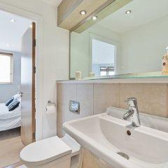 Апартаменты Duplex Retreat - Luxury 2floor apartment Брайтон ванная фото 2