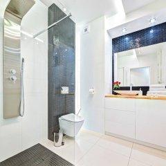 Отель Apartamenty Design Stary Rynek ванная