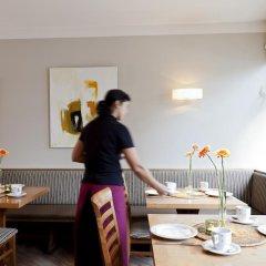 Отель St. Annen Германия, Гамбург - отзывы, цены и фото номеров - забронировать отель St. Annen онлайн в номере фото 2