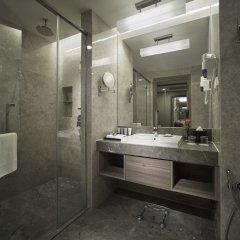 Отель Sunway Putra Hotel Малайзия, Куала-Лумпур - 2 отзыва об отеле, цены и фото номеров - забронировать отель Sunway Putra Hotel онлайн ванная фото 2