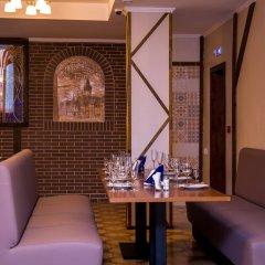 Гостиница Золотая ночь интерьер отеля фото 2