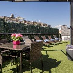 Отель ILUNION Auditori Испания, Барселона - 3 отзыва об отеле, цены и фото номеров - забронировать отель ILUNION Auditori онлайн бассейн фото 3