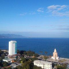 Green World Hotel Nha Trang Нячанг пляж фото 2
