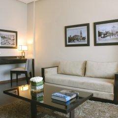 Отель Imperial Casablanca Марокко, Касабланка - отзывы, цены и фото номеров - забронировать отель Imperial Casablanca онлайн комната для гостей фото 4