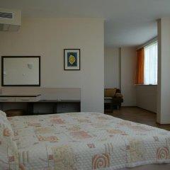Отель Atagen Болгария, Бургас - отзывы, цены и фото номеров - забронировать отель Atagen онлайн комната для гостей