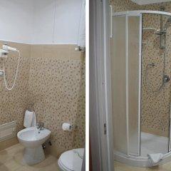 Отель Tonic Италия, Палермо - 3 отзыва об отеле, цены и фото номеров - забронировать отель Tonic онлайн ванная фото 2