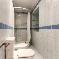 Отель Typical Mouraria by Homing ванная фото 2