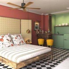 Отель Apartamentos El Coto комната для гостей фото 2
