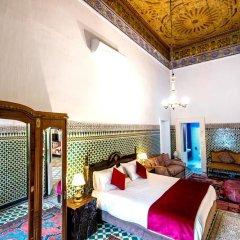 Отель 2 BR Charming Apartment Fes Марокко, Фес - отзывы, цены и фото номеров - забронировать отель 2 BR Charming Apartment Fes онлайн балкон