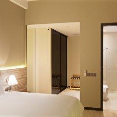 Отель Louis Kienne Serviced Residences комната для гостей