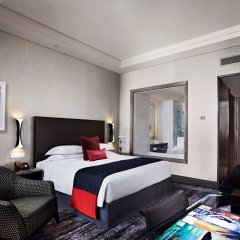 Carlton City Hotel Singapore комната для гостей фото 3