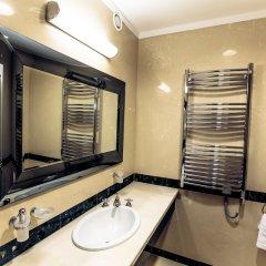 Гостиница Caspian Riviera Grand Palace Казахстан, Актау - отзывы, цены и фото номеров - забронировать гостиницу Caspian Riviera Grand Palace онлайн ванная фото 2