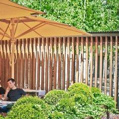 Отель Greulich Design & Lifestyle Hotel Швейцария, Цюрих - отзывы, цены и фото номеров - забронировать отель Greulich Design & Lifestyle Hotel онлайн балкон
