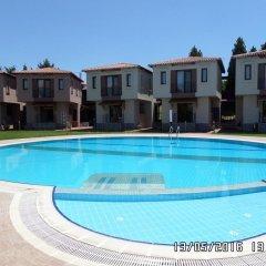 Pia Hotel Турция, Алашехир - отзывы, цены и фото номеров - забронировать отель Pia Hotel онлайн бассейн фото 3