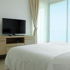 Отель Paradise Ocean View Бангламунг комната для гостей фото 2